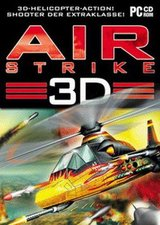 Air Strike 3D