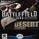 Battlefield - Desert Combat