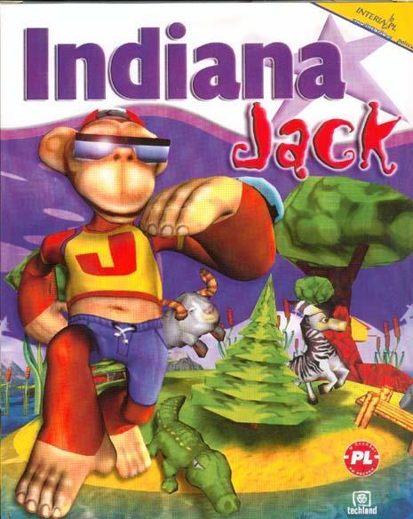 Indiana Jack