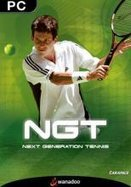 Next Generation Tennis 2002