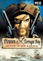 Piraten in der Tortuga Bay