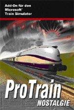 Train Simulator - Pro Train Nostalgie