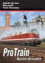 Train Simulator - Pro Train 5