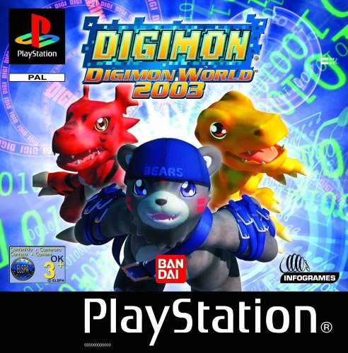 Bestes Digimon Spiel.