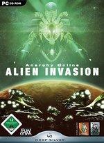 Anarchy Online - Alien Invasion