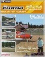 Flight Simulator 2004 - FS Emma Field 2004