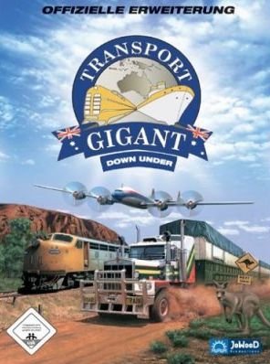 Transport Gigant Add-on