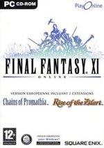 Final Fantasy 11 - Rise of Zilart