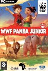 WWF Panda Junior in Afrika