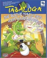 Tabaluga - Suche nach den Zeitkristallen