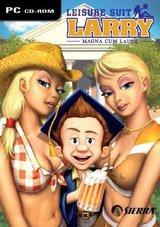 Leisure Suit Larry Magna Cum Laude
