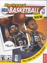 Backyard Basketball 2004