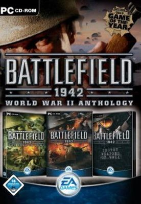 Battlefield 1942 - The WW2 Anthology