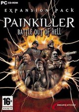 Painkiller - Battle out of Hell