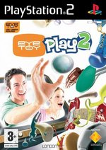 Eye Toy - Play 2