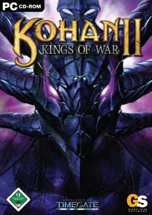 Kohan 2 - Kings of War