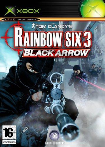 Rainbow Six - Black Arrow
