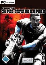 Project - Snowblind
