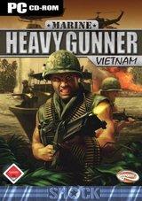 Marine Heavy Gunner Vietnam