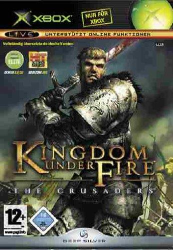 Kingdom Under Fire - The Crusaders