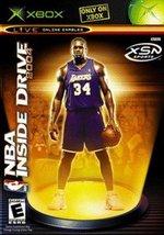 NBA Inside Drive 2004
