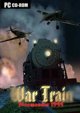 War Train - Normandie 1944