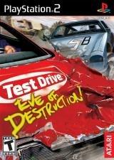 Test Drive - Eve of Destruction