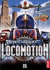 Chris Sawyers Locomotion