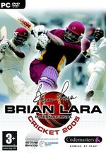 Brian Lara International Cricket 2005