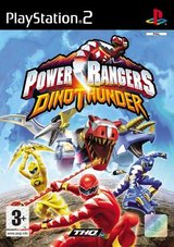 Power Rangers - Dino Thunder