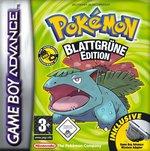 Pokémon Blattgrüne Edition