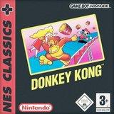 NES Classics Donkey Kong