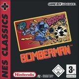 NES Classics Bomberman