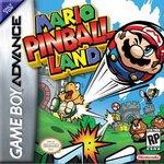 Super Mario Pinball