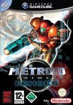 Metroid Prime 2 - Echoes