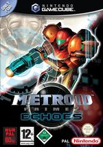 Metroid Prime 2 - Echoes