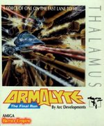 Armalyte