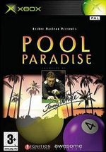 Pool Paradise - Jimmy White World Tour