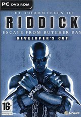 Riddick - Escape from Butcher Bay