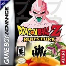 Dragon Ball Z - Buu's Fury