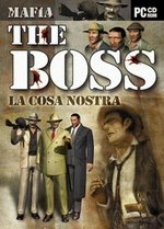 The Boss - La Cosa Nostra