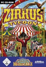 Roncalli Zirkus Tycoon