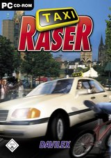 Taxi Raser - das verrückte Taxi