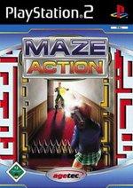 Maze Action