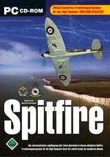 Flight Simulator 2004 - Spitfire