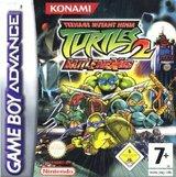 Teenage Mutant Ninja Turtles 2 - BattleNexus