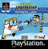 Dexter's Laboratory - Mandark's Labor