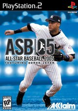 All Star Baseball 2005