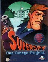 Superspy - Das Omega Projekt