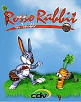 Rosso Rabbit in Trouble